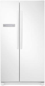 Холодильник Samsung RS54N3003WW белый