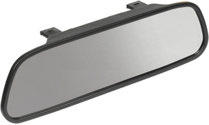 Автомобильный монитор Interpower Silverstone F1 IP Mirror