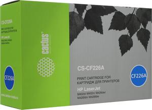 Картридж Cactus CS-CF226A