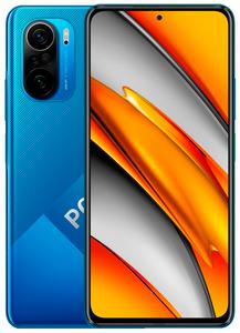 Смартфон POCO F3 128 Гб синий
