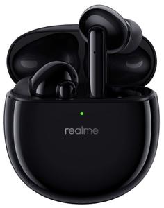 Беспроводные TWS-наушники Realme Buds Air Pro RMA210 черный
