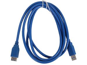 Кабель удлинительный USB3.0 Am-Af 1,8m VCOM (VUS7065-1.8M)