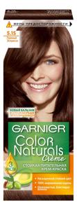 Краска для волос Color Naturals 5.15 Пряный эспрессо Garnier