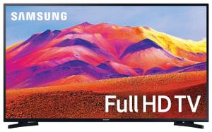 """Телевизор Samsung UE43T5202AUXRU 43"""" (108 см) черный"""