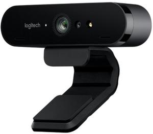 Веб-камера Logitech Webcam BRIO 4K Stream Retail