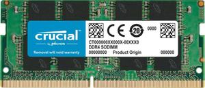 Оперативная память Crucial [CT8G4SFRA266] 8 Гб DDR4