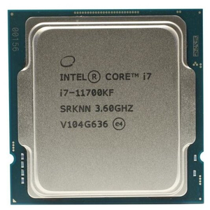 Процессор Intel Core i7-11700KF OEM