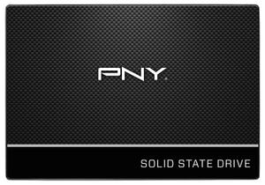 Накопитель SSD PNY CS900 [SSD7CS900-240-PB] 240 ГБ