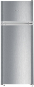 Холодильник Liebherr CTel 2531 серебристый