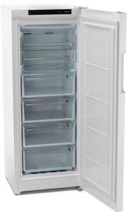Морозильный шкаф Indesit DFZ 4150.1 белый
