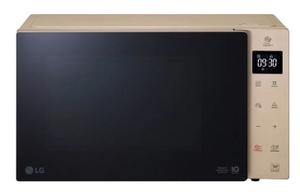 Микроволновая печь LG MW25R35GISH бежевый