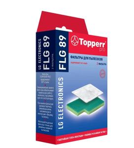 Набор фильтров Topperr FLG 89 для LG / Electronics