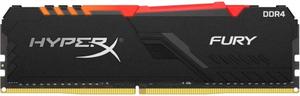 Оперативная память HyperX Fury [HX432C16FB3A/32] 32 Гб DDR4