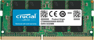 Оперативная память Crucial [CT8G4SFRA266.C8FE] 8 Гб DDR4
