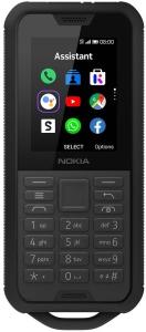 Сотовый телефон Nokia 800 черный (После ремонта)