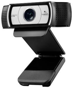 Веб-камера Logitech HD Webcam C930e