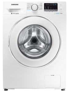 Стиральная машина Samsung WW65J42E0JW белый