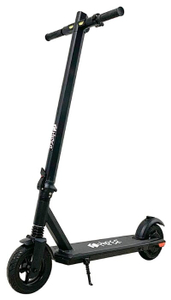 Электросамокат для взрослых HIPER Triumph X80 черный