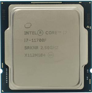 Процессор Intel i7-11700F OEM
