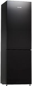 Холодильник SNAIGE RF58NG-P7JJNFSD91 черный