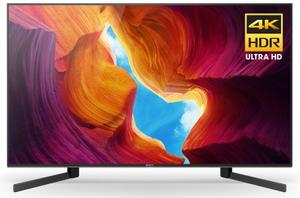 """Телевизор Sony KD85XH9505BR2 85"""" (215 см) черный"""