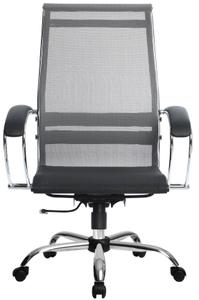Кресло офисное Метта Комплект 9 (БЕЗ ОСНОВАНИЯ) черный