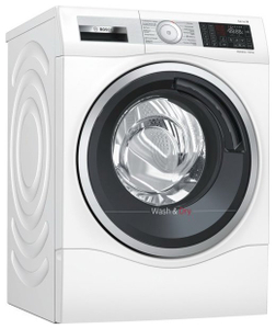 Стиральная машина Bosch WDU28590OE белый