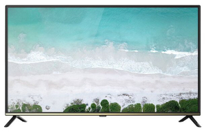 """Телевизор BQ 42S04B 42"""" (107 см) черный"""