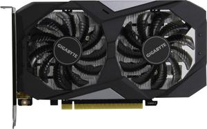 Видеокарта GIGABYTE GeForce GTX 1650 GV-N1650OC 4 Гб