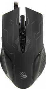 Мышь проводная A4Tech Bloody Q51 черный