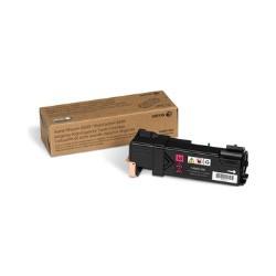 Тонер Картридж Xerox 106R01602 пурпурный для Xerox Ph 6500/WC 6505 (2500стр.)