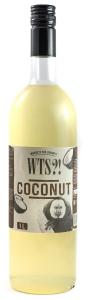 Сироп WTS кокос 1 л.