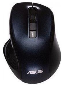 Мышь беспроводная Asus MW202 черный