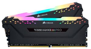 Оперативная память Corsair CMW16GX4M2C3200C16 16 Гб DDR4