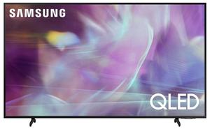 """Телевизор Samsung QE43Q60AAUXRU 43"""" (108 см) черный"""