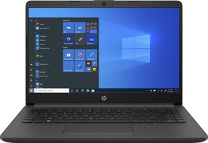 Ноутбук HP 240 G8 (2X7L9EA) черный