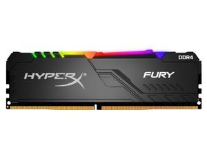 Оперативная память HyperX Fury [HX436C17FB3A/8] 8 Гб DDR4