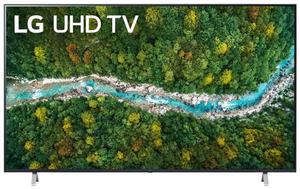 """Телевизор LG 75UP77506LA 75"""" (191 см) синий"""