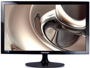 """Монитор Samsung S24D300H 24"""" черный"""