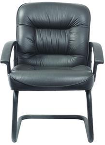 Кресло офисное Бюрократ [T-9908AXSN-Low-V] черный