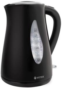 Чайник электрический Vitek VT-1182 черный