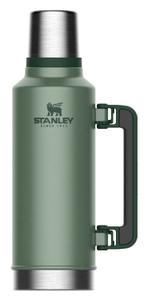 Термос Stanley The Legendary Classic Bottle 1.9л. зеленый (10-07934-003)