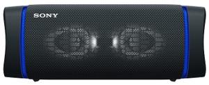 Портативная колонка Sony SRS-XB33 [SRSXB33B.RU2] черный
