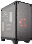 Корпус Miditower Corsair < CC-9011099-WW > Crystal Series 460X ATX без БП