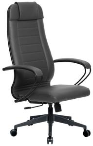 Кресло офисное Метта Комплект 28 (БЕЗ ОСНОВАНИЯ) серый