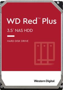Жесткий диск Western Digital Red Plus [WD101EFBX] 10 ТБ