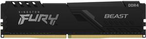 Оперативная память Kingston FURY [KF437C19BB/8] 8 Гб DDR4