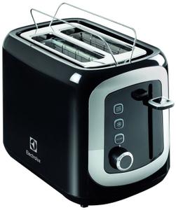 Тостер Electrolux EAT3300 черный