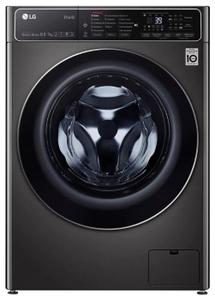 Стиральная машина LG F4T9RC9P черный