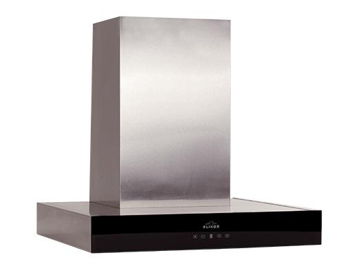 Вытяжка каминная ELIKOR Агат 60Н-1000-Е4Д серебристый